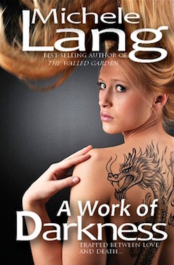 A Work of Darkness by Michele Lang