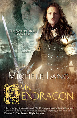 Ms. Pendragon by Michele Lang