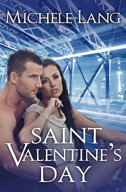 Saint Valentine's Day by Michele Lang